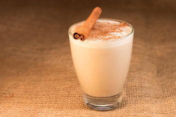 Hot Chocolate with Cinnamon - Free image #452745