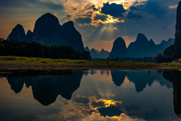 Guilin - Free image #455945