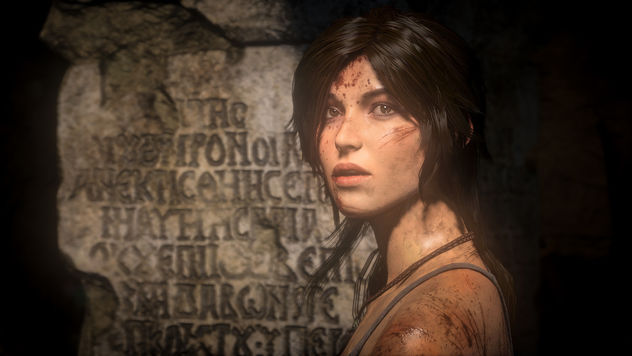 Rise of the Tomb Raider / Broken and Beaten - бесплатный image #456265