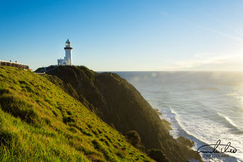 Byron Bay Lighthouse - image gratuit #456725