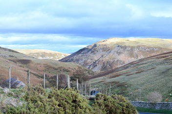 The Cheviots - Kostenloses image #456865