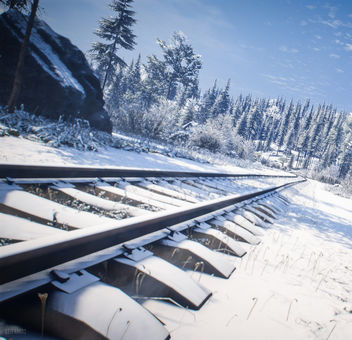 TheHunter: Call of the Wild / Trainspotting - image #457215 gratis