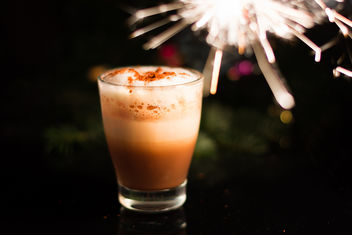 Hot Chocolate - Christmas 2018 - Kostenloses image #457975
