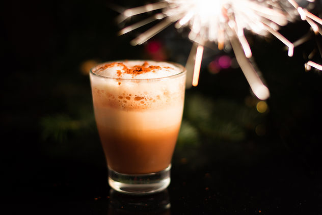 Hot Chocolate - Christmas 2018 - image gratuit #457975
