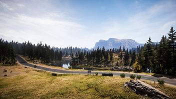 Far Cry 5 / A Green View - image gratuit #459975