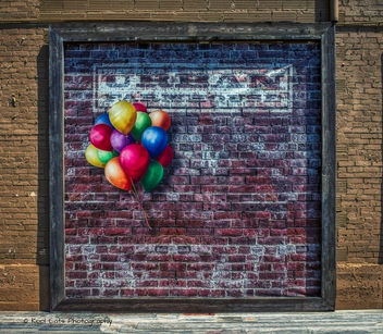 The Balloons - Free image #461145