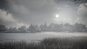 TheHunter: Call of the Wild / Serene & Peaceful - Kostenloses image #461995