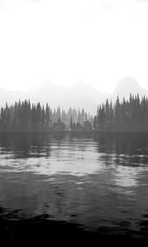Far Cry 5 - Dark Lake - Kostenloses image #462095