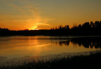 Beautiful sunset 2. - image #466215 gratis