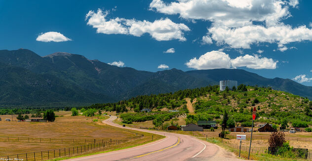 Colorado City, Colorado (Rural Colorado) - image #472885 gratis